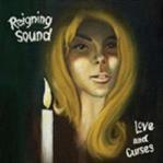 Reigning Sound - Love and Curses lp (In The Red)