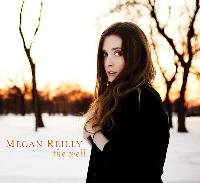 Megan Reilly - the Well lp (Carrot Top Records)