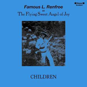 Famous L. Renfroe - Children lp (Big Legal Mess)