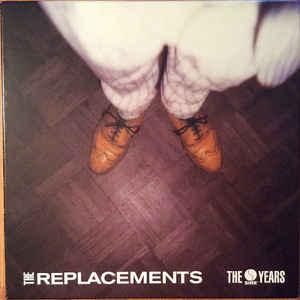 The Replacements - the Sire Years lp (RHINO)