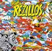 Rezillos - Can't Stand the Rezillos lp (Sire/Scorpio)