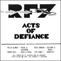 "RF7 - Acts of Defiance 7"" (Smoke 7/Puke N Vomit)"