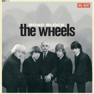 Wheels, The - Road Block lp (Big Beat)