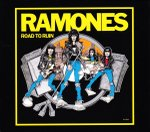 Ramones - Road To Ruin cd (Rhino)