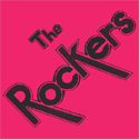 "Rockers - self titled 7"" (Cheap Rewards Records)"