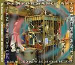 Rockin Guys - Performance Art Miscreants cd (Ironic Prod.)