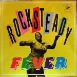 Rocksteady Fever lp (Kingston Sounds)
