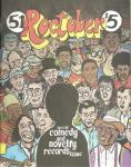 Roctober 51 Special Comedy and Novelty Records Issue