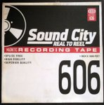 Sound City - Reel to Reel OST lp (Roswell/RCA Records)