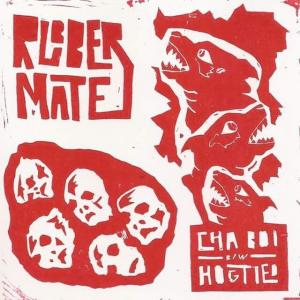 "Rubber Mate - Cha Boi 7"" (Total Punk)"
