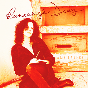 Lavere, Amy - Runaway's Diary lp (Archer Records)