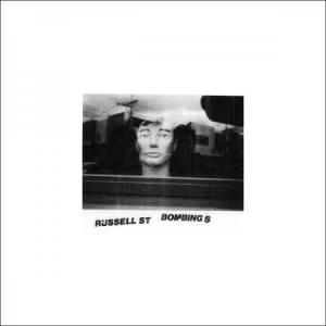 Russell St. Bombings - s/t lp (Smart Guy Records)