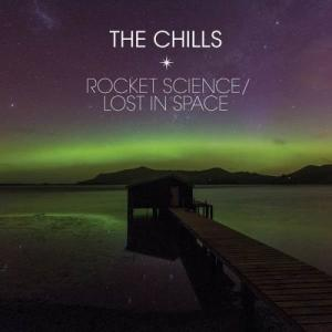 "Chills - Rocket Science RSD 2017 7""(Fire)"