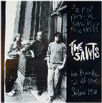 Saints - the Most Primitive Band In The World cd (Hot Records)