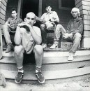 "Minor Threat - Salad Days 7"" (Dischord)"
