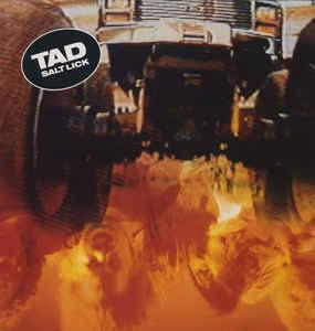 Tad - Salt Lick LP (Sub Pop)