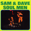 Sam & Dave - Soul Men lp (Atlantic)