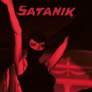 Satanik soundtrack - Roberto Pregadio lp (Dagored) 2017