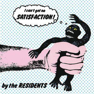 "Residents - Satisfaction 7"" (Superior Viaduct)"