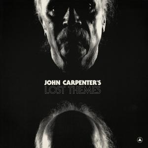 John Carpenter - Lost Themes lp (Sacred Bones)