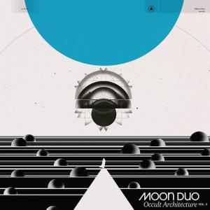 Moon Duo - Occult architecture Vol. 2 lp (sacred bones)