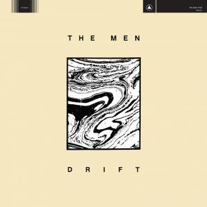 The Men - Drift lp (Sacred Bones)