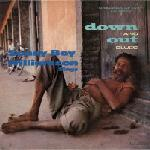 Sonny Boy Williamson - Down and Out Blues lp (DOLCHESS)