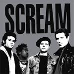 Scream - This Side Up lp (Dischord)