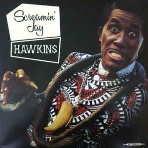 Screamin' Jay Hawkins - I Put A Spell On You lp (Stardust)