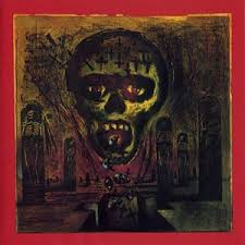 Slayer - Seasons In The Abyss lp (American Records)