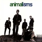 Animals,The - Animalisms lp (Secret Records)