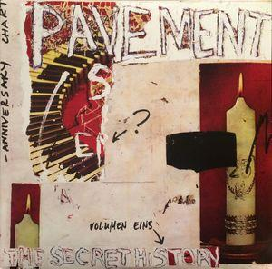 Pavement - The Secret History Vol 1 dbl lp (Matador)