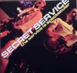Secret Service - The Service Is Spectacular cd (Secret Service)