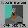 "Black Flag - I Can See You 12"" (SST)"