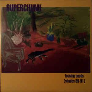 Superchunk - Tossing Seeds lp (Merge)