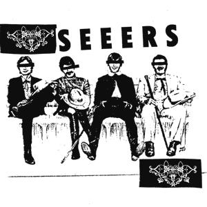 "Seeers - Without Lites 7"" (Windian)"