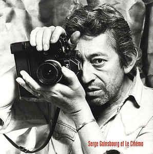 Serge Gainsbourg - et Le Cinema LP (Doxy)