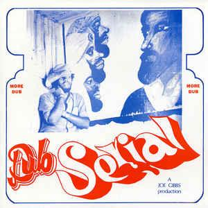 Joe Gibbs - Dub Serial lp (Greensleeves)