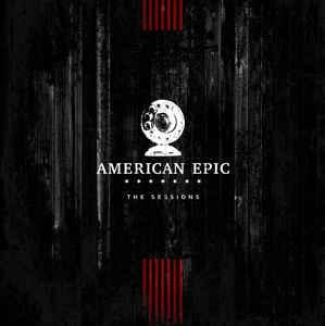 American Epic - The Sessions triple lp (Third Man Records)