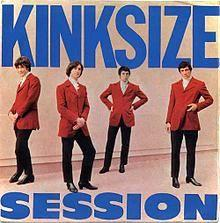 "Kinks - Kinksize Session 7"" (BMG/Sanctuary)"