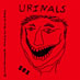 "Urinals - Sex/Go Away Girl 7"" (Superior Viaduct)"