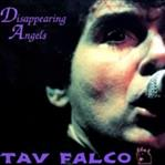 "Tav Falco - Disappearing Angels 10"" (Sympathy)"
