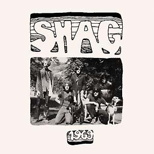 Shag - 1969 lp (Out-Sider SPAIN)