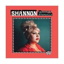 Shannon Shaw - Shannon In Nashville lp (Easy Eye / Nonesuch)