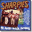 Sharpies 14 Aggro Aussie Anthems lp (Sharps Rock ITALY)