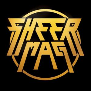 Sheer Mag - Compilation lp (Wilsuns RC)