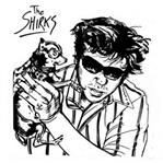"Shirks - Cry Cry Cry 7"" (Grave Mistake Records)"