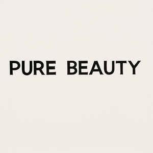 Shirt - Pure Beauty lp (Third Man Records)