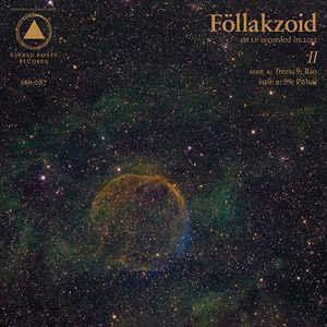 Follakzoid - II lp (Sacred Bones)