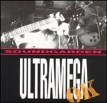 Soundgarden -Ultramega Ok lp (sst)